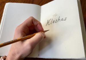 kleshas, self study, self-study