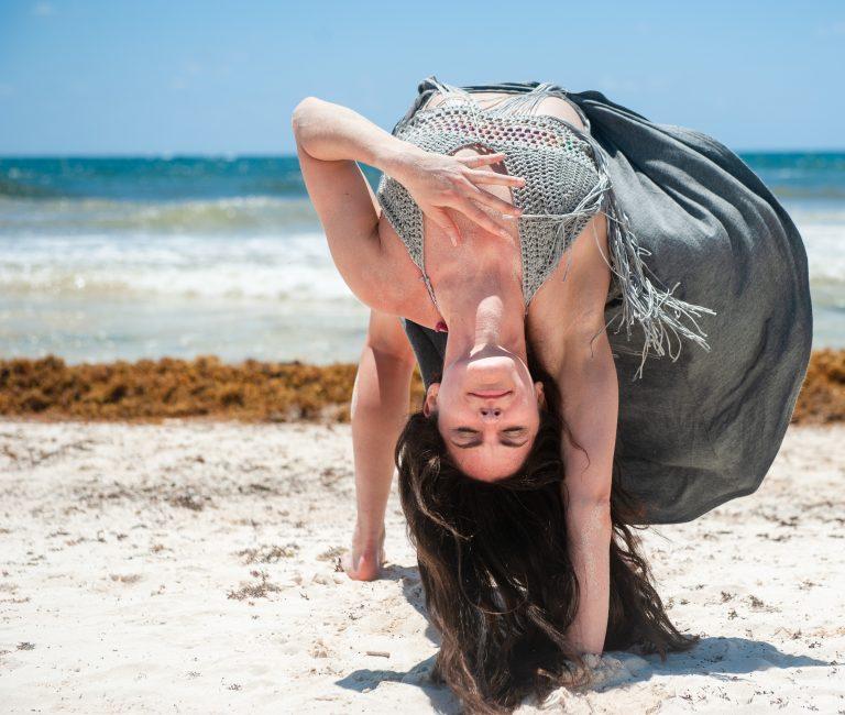 leigha butler yoga