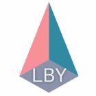 lby yoga membership site logo